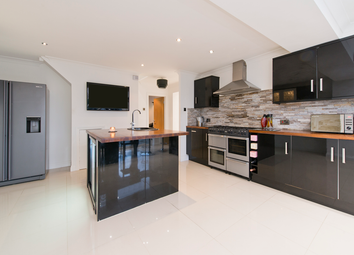 Thumbnail 4 bed semi-detached house for sale in Foresters Crescent, Bexleyheath
