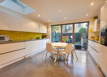 Thumbnail 5 bed terraced house to rent in Gowan Avenue, Fulham