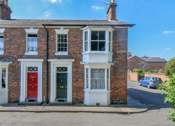 Thumbnail 3 bed end terrace house for sale in Trinity Street, Old Town, Stratford-Upon-Avon