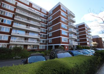 Thumbnail 2 bed flat for sale in Mayflower Lodge, Regents Park Road, Finchley