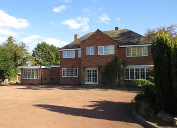 Thumbnail 4 bed property to rent in Leicester Lane, Leamington Spa