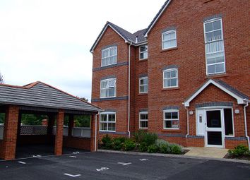 Thumbnail 2 bed property to rent in Arley Court, Wrenbury Drive, Northwich