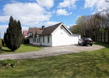 Thumbnail 3 bed detached bungalow for sale in Archers Court Road, Whitfield