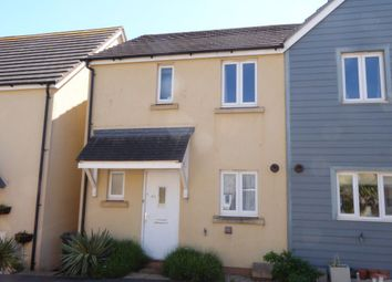 Thumbnail 2 bed semi-detached house to rent in Pavilions Close, Brixham