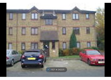 Thumbnail 1 bedroom flat to rent in Overton Drive, Chadwell Heath