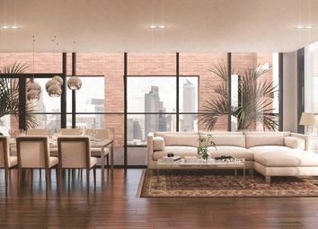 Thumbnail 1 bed flat for sale in Orchard Wharf, Poplar