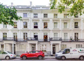 Westbourne Gardens, London W2. 1 bed flat