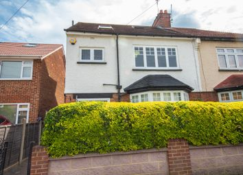 Thumbnail 4 bed semi-detached house for sale in Melrose Road, Pinner, Middlesex