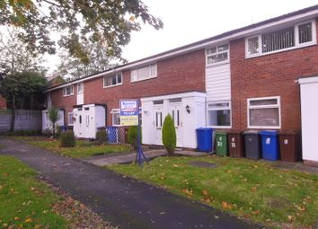 Thumbnail 2 bed flat to rent in Silverdale Road, Orrell, Wigan