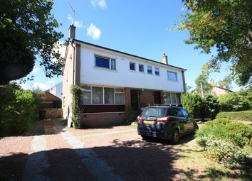 Thumbnail 4 bed semi-detached house to rent in East Kilbride Road, Clarkston, Glasgow