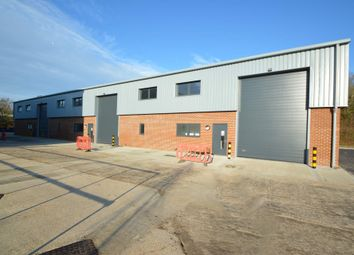 Thumbnail Warehouse to let in Unit B Horatio Court, Lymington