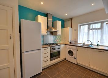 Thumbnail 2 bed flat to rent in Hill Lane, Ruislip