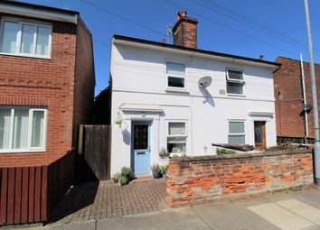 2 bed semi-detached house for sale in Nayland Road, Mile End, Colchester CO4