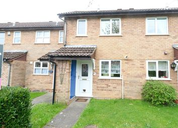 Thumbnail 1 bedroom terraced house to rent in Acorn Close, Marchwood, Southampton
