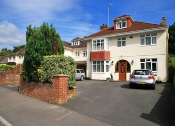 Thumbnail 6 bed detached house for sale in Anthonys Avenue, Canford Cliffs, Poole