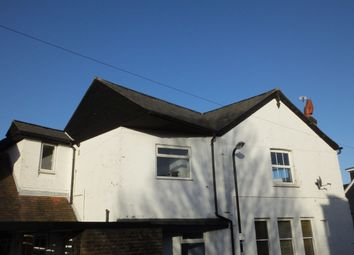 Thumbnail 2 bed flat to rent in Barn Stables, De Montfort Road, Lewes