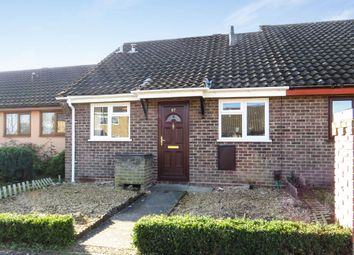 2 bed terraced bungalow for sale in Nursery Close, Hellesdon, Norwich NR6