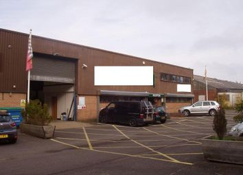 Thumbnail Industrial for sale in Station Road Industrial Estate, Liphook