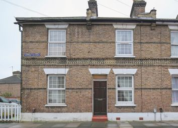 Thumbnail 2 bed terraced house for sale in James Street, Enfield