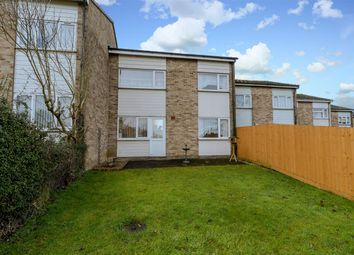 Thumbnail 3 bed terraced house for sale in Dryden Close, Aylesbury