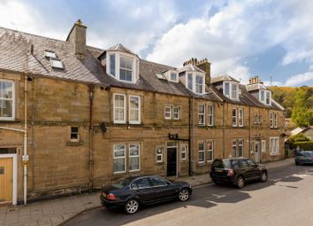 Thumbnail 1 bed flat for sale in 3C Hall Street, Innerleithen