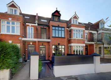 Thumbnail 2 bed flat for sale in Curzon Road, London