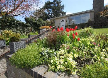 Thumbnail 3 bed bungalow for sale in Maplewell Road, Woodhouse Eaves, Loughborough