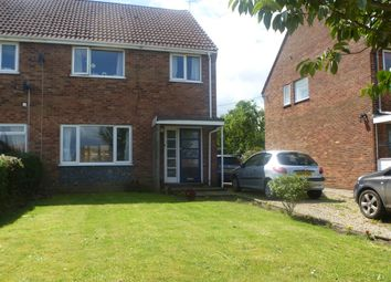 Thumbnail 3 bedroom semi-detached house for sale in Cromer Road, Thorpe Market, Norwich