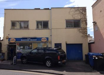 Thumbnail 2 bed flat to rent in Upper Church Road, Weston-Super-Mare