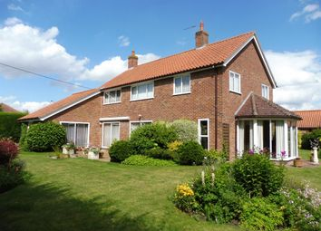 Thumbnail 4 bedroom detached house for sale in Tavern Lane, Diss
