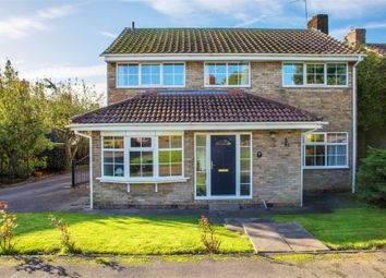 Thumbnail 4 bed detached house for sale in Stoneybeck, Bishop Middleham, Ferryhill, Durham