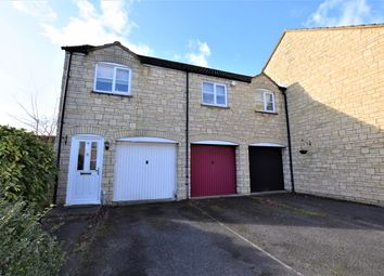 Thumbnail 1 bed property to rent in Avocet Way, Bicester