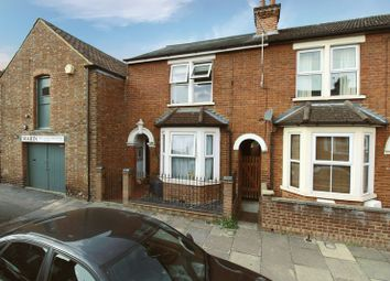 Thumbnail 3 bed terraced house for sale in Denmark Street, Bedford