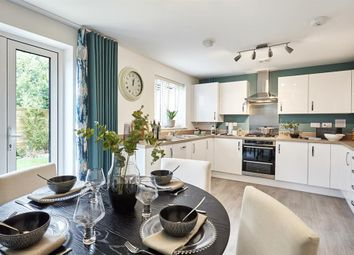 Thumbnail 3 bed detached house for sale in Westbrook Place, Broadbridge Heath, West Sussex