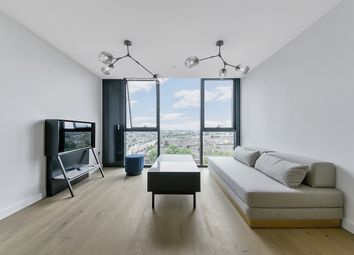 Thumbnail 1 bed flat to rent in Hill House, Highgate Hill, Archway