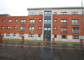 Thumbnail 2 bedroom flat for sale in Old Shettleston Road, Glasgow