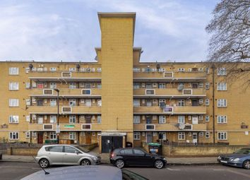 Thumbnail 4 bed flat for sale in Mayville Estate, London