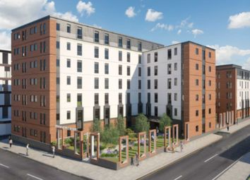 Thumbnail 1 bed flat for sale in Reference: 65002, Iliad Street, Liverpool