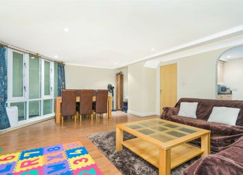 Thumbnail 2 bed flat to rent in Beckhaven House, 68 Gilbert Road, London
