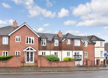 Thumbnail 2 bedroom flat for sale in High Street, Billingshurst, West Sussex