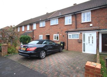 Thumbnail 3 bed terraced house for sale in Johnson Road, Hounslow