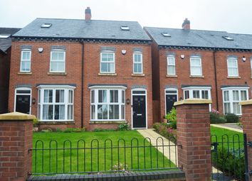 Thumbnail 3 bed semi-detached house for sale in Bilston Street, Dudley