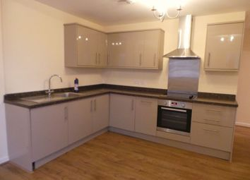 Thumbnail 2 bed flat to rent in Main Street, Bilton, Rugby