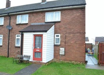 Thumbnail 3 bed detached house for sale in Louisberg Road, Hemswell Cliff, Gainsborough