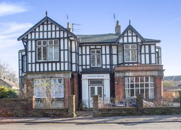Thumbnail 1 bedroom flat for sale in Tennyson Road, King's Lynn