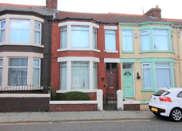 Thumbnail 4 bed terraced house for sale in Hall Lane, Walton