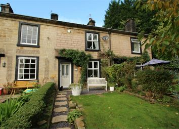 Thumbnail 2 bed cottage for sale in East View, Summerseat, Bury, Lancashire