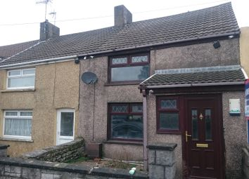Thumbnail 3 bed cottage for sale in High Street, Kenfig Hill