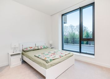 1 bed property to rent in Wood Crescent, London W12