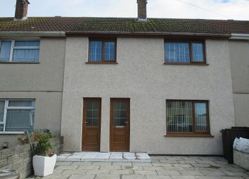 Thumbnail 3 bed terraced house for sale in Sunnybank Road, Port Talbot, Neath Port Talbot.